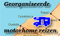 georganiseerde camperreizen